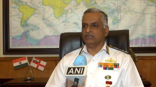 Sri Lanka में China की मौजूदगी भारत के लिए हो सकती है खतरे की घंटी, Indian Navy ने जताई चिंता