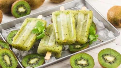 Guilt-free summer delicacies