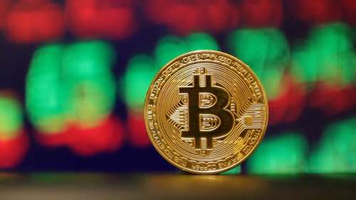 Bitcoin's fall explained