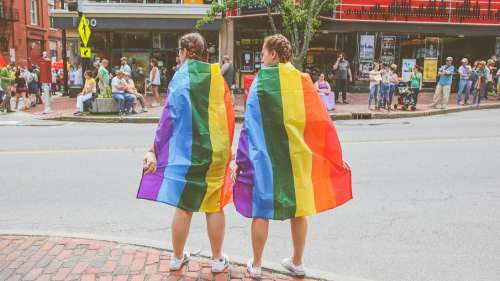 Why June is celebrated as Pride Month