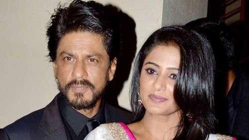 SRK-Priyamani: 'सूची' को शाहरुख ने दिए थे 300 रुपये, कहा- वो आज भी मेरे पर्स में उसी तरह हैं रखे