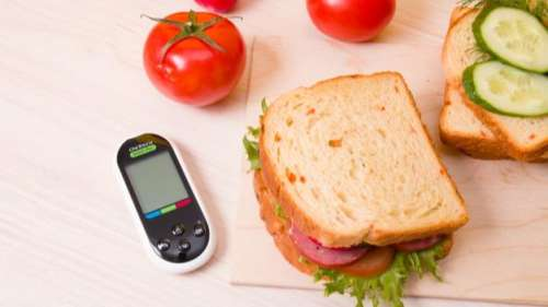 Tasty, diabetic-friendly breakfast ideas to start your day right!