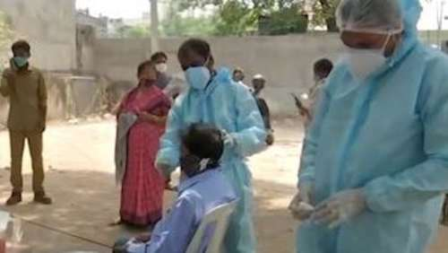 53,000 new cases: India sees lowest 1-day Covid spike in 88 days