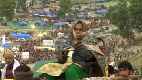 Covid-19 pandemic: Amarnath yatra cancelled for second year in a row