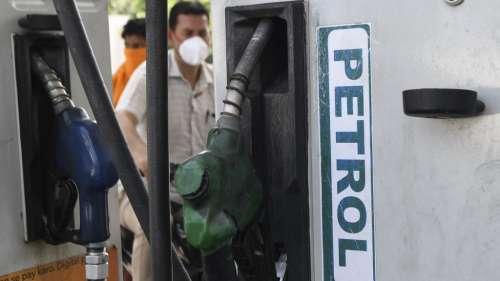Petrol at Rs 100/litre