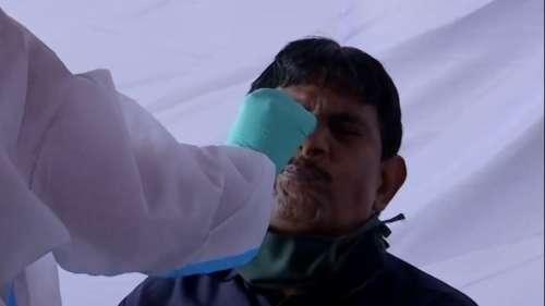 Delhi Corona: दिल्ली में तेजी से कम रहे रहे कोरोना के केस, एक दिन में 135 नए केस और 7 की मौत