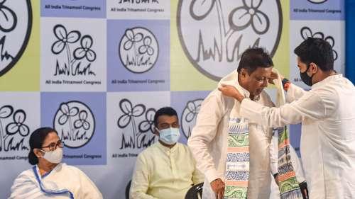 Mukul Roy's 'gharwapsi': Will his return trigger exodus out of BJP?