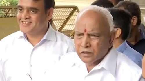 Yediyurappa: कर्नाटक में फिर नाटक, BJP के अंदर नए CM की मांग तेज