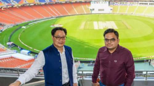 BCCI contributes ₹10 crore to India's Olympic contingent
