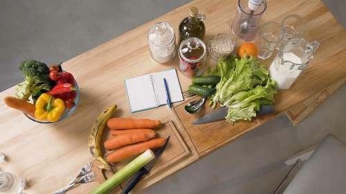Foods for longer life