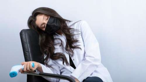Tips for sleep problems