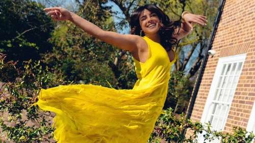 Get a load of Bollywood-favourite yellow this summer!