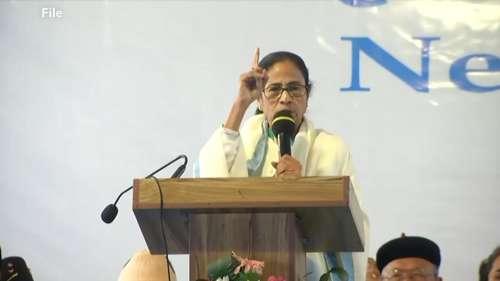 Mamata Banerjee joins HC hearing of plea challenging Nandigram poll result