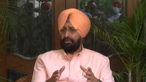 Punjab Congress Factionalism: कैप्टन के विरोधी माने जाने वाले बाजवा ने कहा - हम एक परिवार हैं