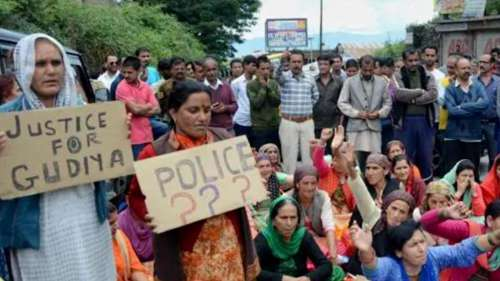 Gudiya Case: Man sent to life term for Shimla schoolgirl's rape and murder