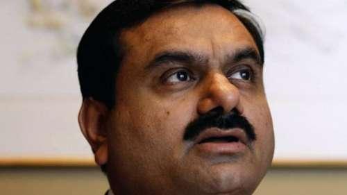 Gautam Adani loses $9 billion in 3 days, as Adani group stocks take a hit