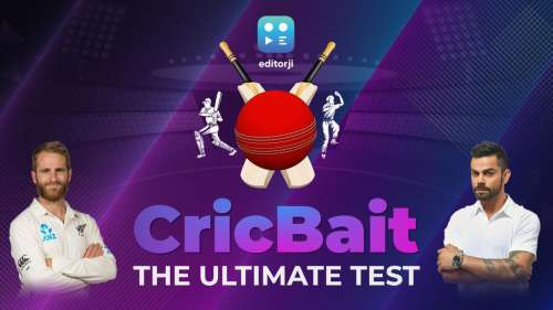 CricBait: The Ultimate Test | Kohli & weather rule day 2 of WTC Final