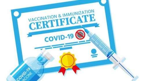 Covid 19: टीके की डोज लेने के बाद यहां से पाएं अपना वैक्सीन सर्टिफिकेट