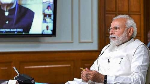 PM's J&K All Party Meet: परिसीमन को लेकर हो सकती है बात, गुपकार की ओर से फारूक होंगे शामिल