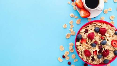 How to pick a healthy cereal