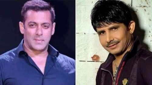 KRK VS Salman Case: कोर्ट ने केआरके को लगाई फटकार, कहा- केस चलने तक मुंह बंद रखें