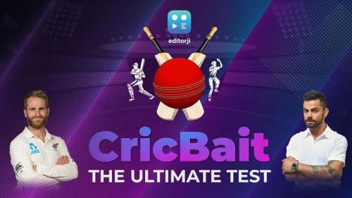 CricBait: The Ultimate Test   WTC Final evenly poised going into the final day