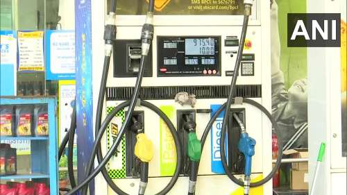 Petrol-Diesel Price: पेट्रोल-डीजल की कीमतों में फिर लगी आग, कई शहरों में शतक पार