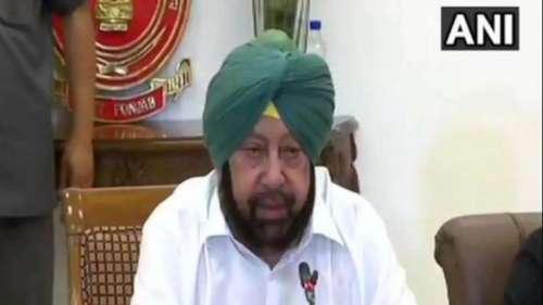 Punjab: पंजाब कांग्रेस का विवाद सुलझाने की कोशिशें तेज, खड़गे कमेटी के सामने दोबारा पेश होंगे कैप्टन