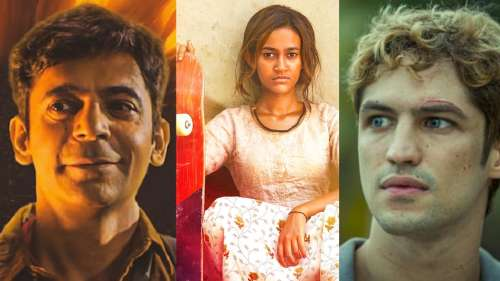 Weekend binge: Add these exciting shows-movies to your watch-list