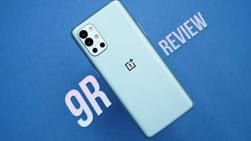 OnePlus 9R Review: Back to being a flagship killer?