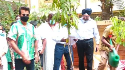 World Environment Day: अनिल, करीना समेत स्टार्स ने ऐसे किया सेलिब्रेट