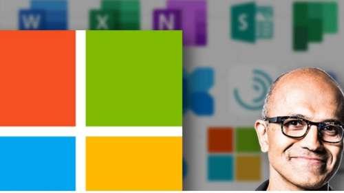 Satya Nadella becomes chairman of Microsoft - 7 things you should know | BOOM | Microsoft