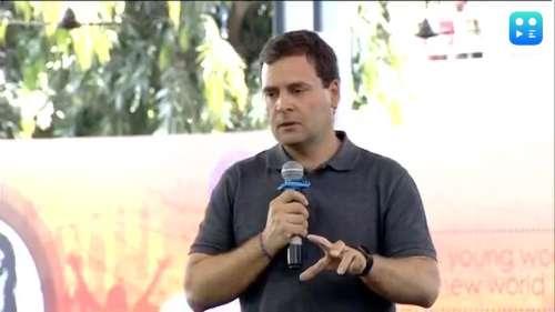 व्हाइट हाउस ने पीएम मोदी को किया अनफॉलो, राहुल ने जताया ऐतराज