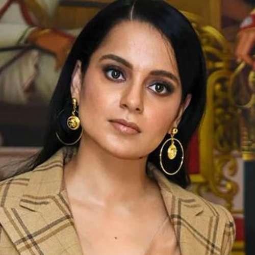 Kangana Ranaut wants 'slave name' India changed to Bharat, saysthis