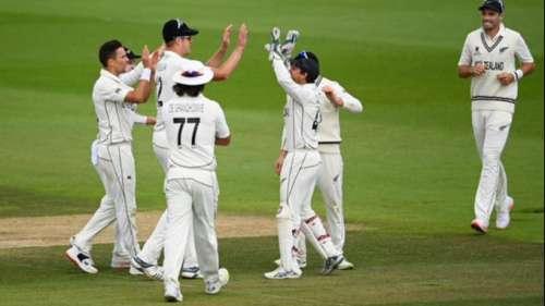 WTC Final: भारत ने न्यूजीलैंड को दिया मात्र 139 रनों का टारगेट, अब चमत्कारी गेंदबाजी पर निर्भर Team India