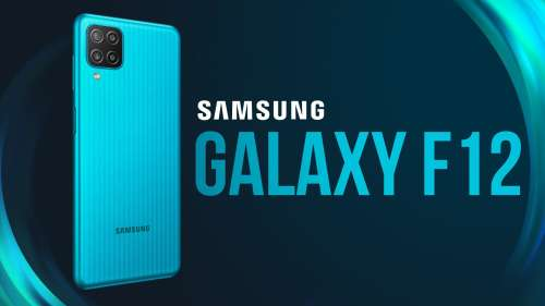 Samsung Galaxy F12 Hands on & First impressions: budget banger at ₹10,999!