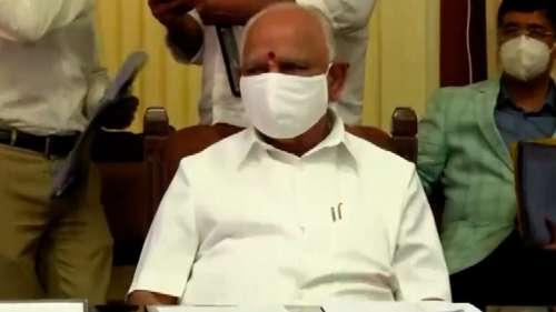 BJP Karnataka Row: नाराज विधान पार्षद ने लगाए 21 हजार करोड़ के घोटाले का आरोप, CM बोले- All Is well