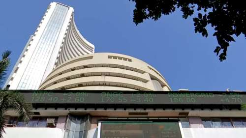 'Risk of a bubble': RBI's warning as equity markets hit record highs