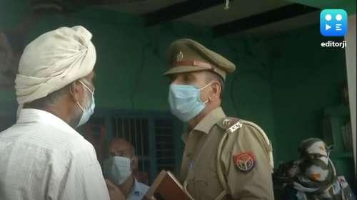 हाथरस केस: दिल्ली शिफ्ट होना चाहता है पीड़ित परिवार, लगाई गुहार