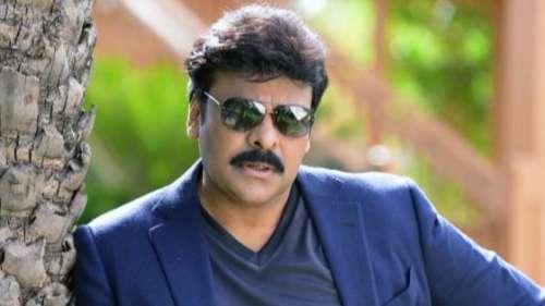 Chiranjeevi launches oxygen banks in Andhra Pradesh