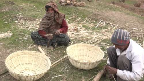 Meet this Udhampur family, striving to keep the age-old bamboo craft alive