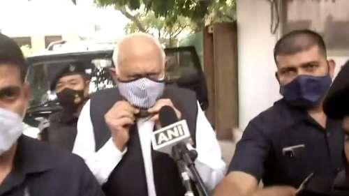 J-K All Party Meet: PM मोदी की अहम सर्वदलीय बैठक जारी, फारूक-महबूबा समेत कई नेता मौजूद