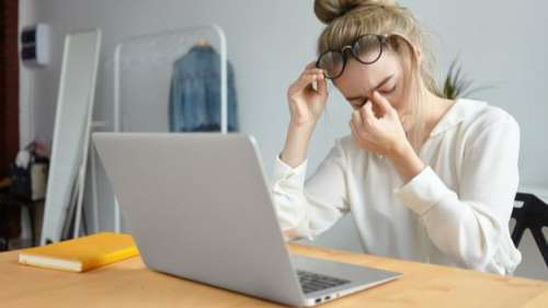 हो रही है थकान...हो सकती है विटामिन्स की कमी !