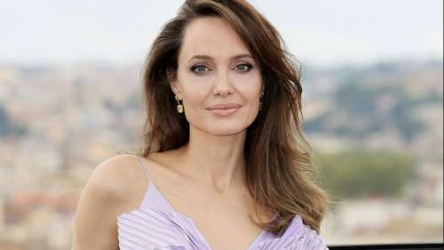 Angelina Jolie expresses solidarity with India over Covid crisis