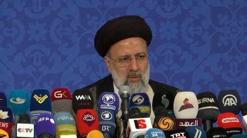 Iran-US: ईरान के नए राष्ट्रपति Ebrahim Raisi ने कहा- ना Biden से मिलूंगा और ना कोई समझौता होगा