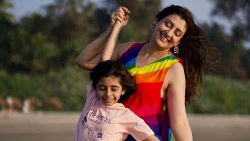 Juhi Parmar: 2 महीने बाद बेटी से मिल कर भावुक हुईं जूही, video शेयर कर कही ये बात