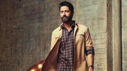 Mohit Raina files FIR against an actress & four others for extortion
