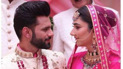 Wedding: दिशा परमार से जल्द शादी करेंगे राहुल वैद्य, कही ये बात