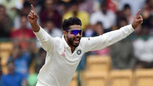 Jadeja reclaims top spot in new ICC Test rankings for all-rounders