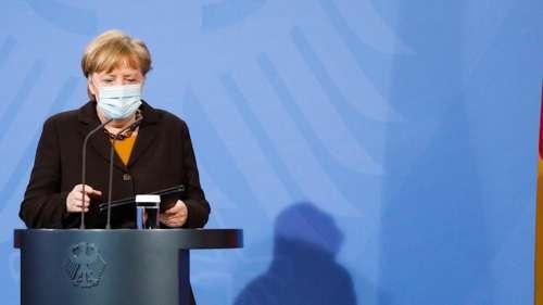 Vaccine Different Dose: जर्मन चांसलर और इटली के PM ने लगवाई दो अलग-अलग कोरोना वैक्सीन